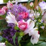 Blumensträuße für jede Gelegenheit